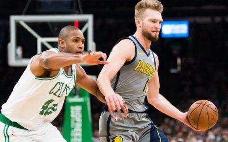 Boston Celtics Berhasil Bungkam Pacers