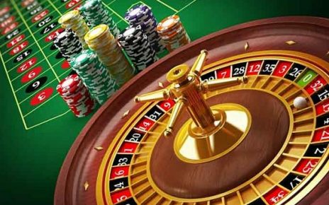 Tips Jitu Main Roulette Di HP Android