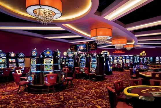 Keunikan Yang Sering Terjadi Di Casino