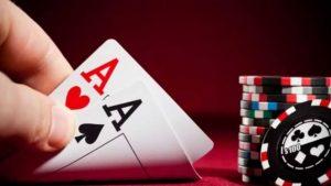 Tips Level Dewa Bermain Game Judi Poker