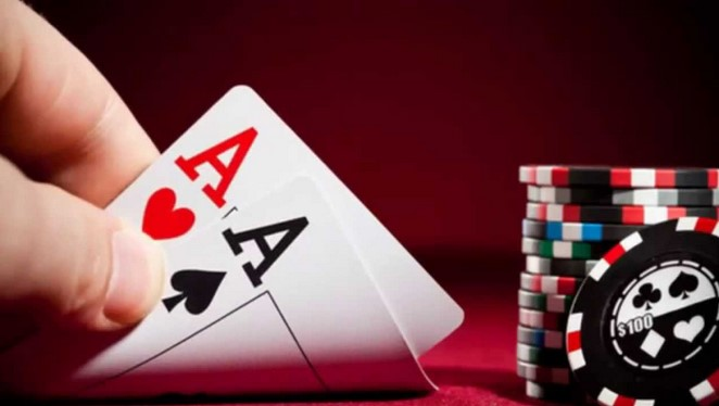 Tips Level Dewa Bermain Game Judi Poker