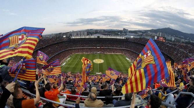 Inilah Mantan Pemain Barcelona Yang Sukses