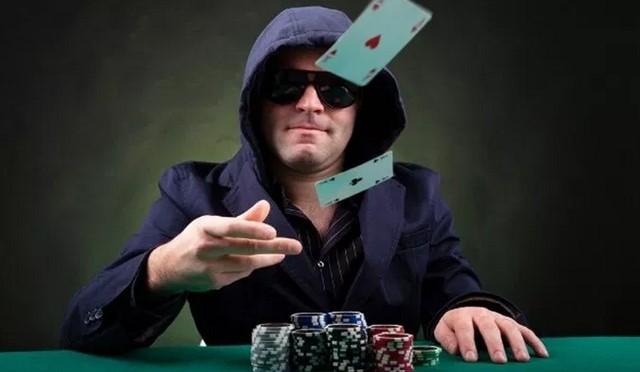 Pemain Poker Tingkat Dunia Dan Terkaya
