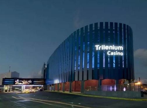 Casino Terbaik Dunia Trilenium Casino