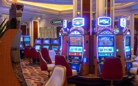Langkah Untuk Bisa Memonopoli Game Slot