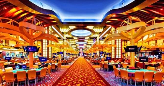 Pantangan Yang Berlaku Di Casino Singapura