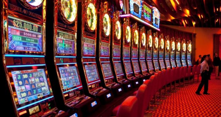 Tata Cara Yang Benar Saat Bermain Casino